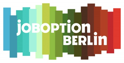 logo joboption berlin